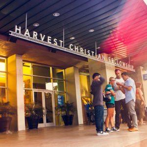Church Attendance - Spiritual Requirements Verification | Harvest Christian School